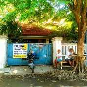 Bangunan Hitung Tanah Medokan Ayu , Surabaya Timur , Cocok Untuk Usaha Gudang Atau Kanto