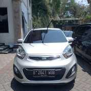 Kia Picanto SE 3 2013 Ok Sip