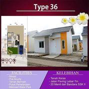 Rumah Subsidi Minimalis (22135687) di Kab. Kampar