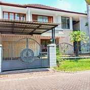 Rumah 2 Lantai _GRAHA FAMILI_ Blok AA