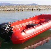 Perahu Whaly 270 Cocok Untuk Sekoci
