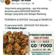 Syik Asyik Santap Batagor Teh Wulan (22140551) di Kota Bogor
