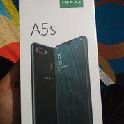Oppo A5s 3/32 Segel (22142271) di Kota Bandung