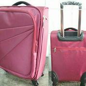 Cabin Trolley Or Travel Bag+Tanpa Merk(Sesuai Permintaan)+Baru(Pre-Order-Lihat Sepsifikasi)