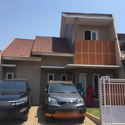 Rumah Murah Siap Huni Jakarta Selatn Bintaro Serua Nan Strategis