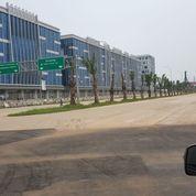 Boutique Office Building Di Cengkareng Business City - 8 Lantai (22143671) di Kota Jakarta Barat