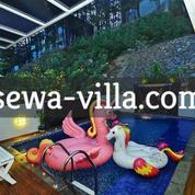 Sewa Villa View Perbukitan Di Resort Dago Pakar Bandung ? Amethyst M-59 (22143823) di Kota Bandung