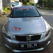 Honda Accord Metic (22145531) di Kota Makassar