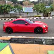 Toyota FT 86 Metic (22145547) di Kota Makassar