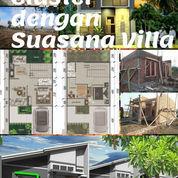 Hanya 5 Juta Dapat Rumah Suasana Villa Di Padalarang (22145887) di Kab. Bandung Barat