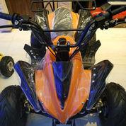 Atv Monster 110cc (22148059) di Kota Medan
