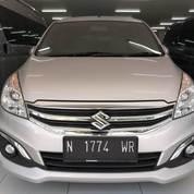 Suzuki Ertiga GX Automatic 2017 (22149647) di Kota Surabaya