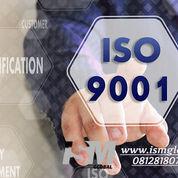 ISO 9001 Apa Itu (22153115) di Kota Jakarta Selatan