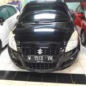 [Gress Mobil] Suzuki Splash MT 2013 (22153131) di Kota Surabaya