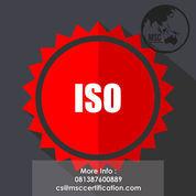 Training Iso 9001 Bandung Murah (22154019) di Kab. Bandung