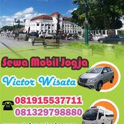 Sewa Mobil Jogja Murah 100 Ribu - Victor Wisata (22154231) di Kota Yogyakarta