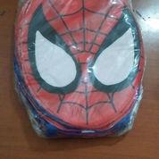 Goodybag Karakter Spiderman Kode 185 Uk 36x27x8 (22154923) di Kota Surabaya