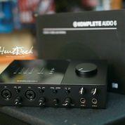 Native Instruments Komplete Audio 6 MK II