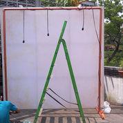 Backdrop Untuk Acara Seminar Dan Gatheting Kantor Di Medan Murah (22156027) di Kota Medan
