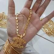 Menerima Segala Jenis Perhiasan Emas Dan Berlian Dengan Harga Tinggi (22157931) di Kab. Tangerang