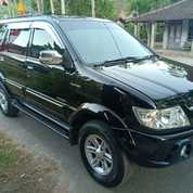 Isuzu Panther Grand Touring M/T Diesel Thn 2007 Warna Hitam
