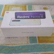 Redmi Note 8 Pro 6/64gb Segel Garansi Resmi Indo