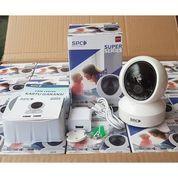Kamera CCTV Ipcam CCTV Wifi Ip Camera SPC Super Series Babycam (22164315) di Kota Surakarta