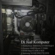 CPU Komputer Buat Gaming Dan Desain