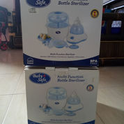 Baby Safe Multi Function Bottle Sterilizer LB 309