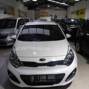 New Rio S Matic 2013 (22171079) di Kota Bandung