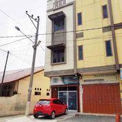 Ruko Jalan Prajurit (Dekat Jalan Bukit Barisan II) Medan (22171299) di Kota Medan