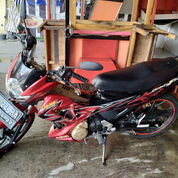 Satria FU 2012 10jt Nego 081312090977 (22172403) di Kota Bandung