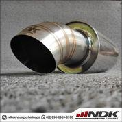 Knalpot Mobil Racing NDK DK-02 Polish (22172903) di Kota Purbalingga