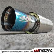 Knalpot Mobil Racing NDK DK-03v2 Burntip (22172947) di Kota Purbalingga