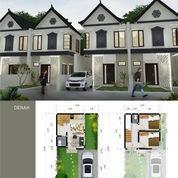 Promo Pre Launching Rumah Villa 2 Lantai Harga 1 Lantai Unit Terbatas (22176959) di Kab. Malang