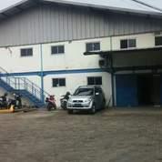 Pabrik Di Lokasi Pangkalan 3 Cikiwul Banter Gebang