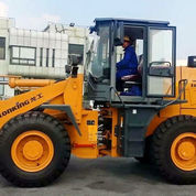 Wheel Loader Turbo Power Super 76kw Di Melawi Murah Bergaransi (22180935) di Kab. Melawi