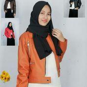 Jaket Kulit Wanita (22181935) di Kota Banjarmasin