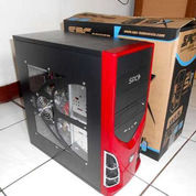 PC Rakitan AMD 3.7 GHZ +HD Graphic 8370d