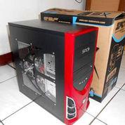PC Rakitan AMD 3.7 GHZ +HD Graphic 8370d