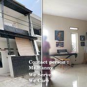 Rumah 2 LT Harga 1 LT Di Pejuang Pratama Dekat Harapan Indah (22183659) di Kab. Bekasi