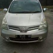 Grand Livina A/T Matic 2012 (22184411) di Kota Semarang