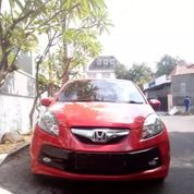 Brio E Limited Matic 2015 Plat H Low KM