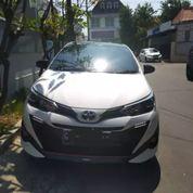 Yaris TRD Matic A/T 2018 Dp 50jt KM 9rb Tgn 1 (22185211) di Kota Semarang