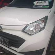 Daihatsu Sigra M 2019 (MuRah Abis)