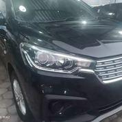 Suzuki Ertiga GL AT 2018-2019