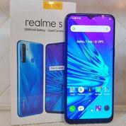Realme 5 Lengkap Kondisi Mulus Istimewa Ram 4/128 Minat Bisa Wa 085867329045