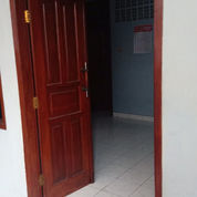 Dikontrakan Rumah Keluarga Minimalis Selesai Tahap Renofasi