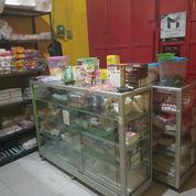 Over Kontrak Tk Plastik & Bahan Kue (22189015) di Mranggen