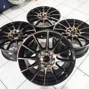Tersedia Pelek Racing Ring 16x7 Rata